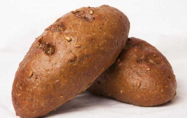 Chlebík zo špaldovej múky